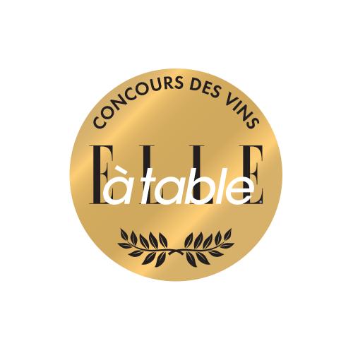 Concours Elle à Table 2016