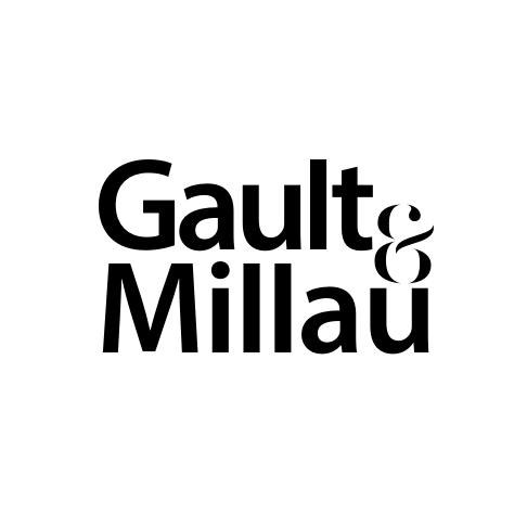 Guide Champagnes Gault et Millau 2019
